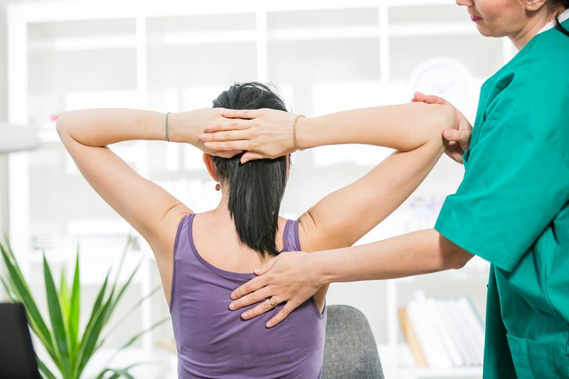 chiropractic services Iron Mountain, MI
